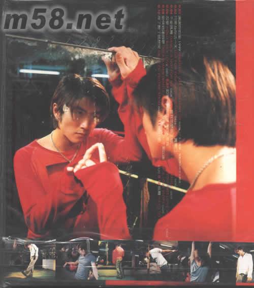 谢谢你的爱1999 香港版 价格 图片 谢霆锋 原版音乐吧