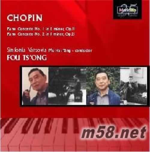 肖邦1 2钢琴协奏曲作品 图片展示图片